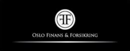 Oslo Finans & Forsikring AS